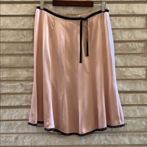 Silk Express Skirt